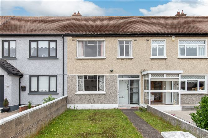 Main image for 251 St James's Road , Greenhills,   Dublin 12