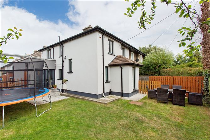 Main image for 66 Oliver Plunkett Road,Dun Laoghaire,Co Dublin,A96FK37