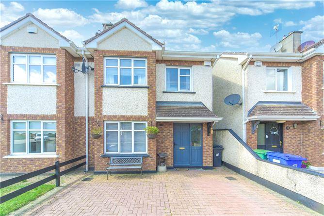 Main image for 31 Heathfield Close,Kinnegad,Co. Westmeath,N91KD50
