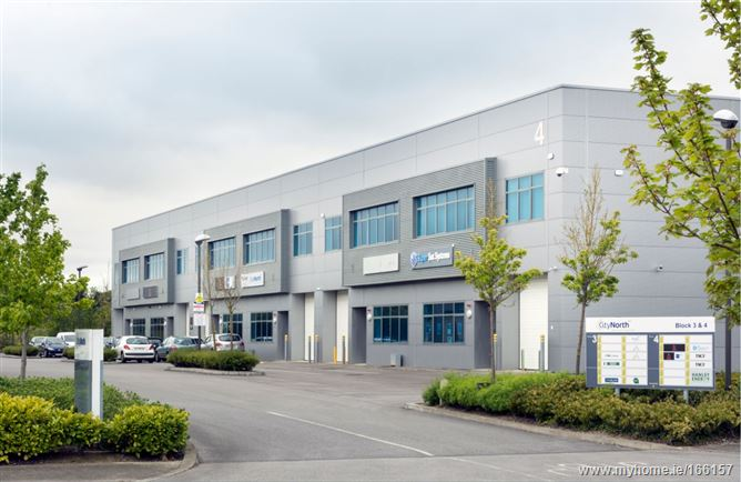 City North Business Park, Stamullen, Meath