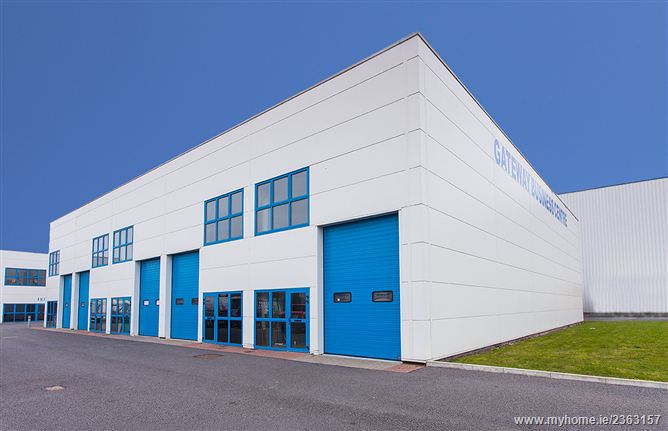 Unit 19 Gateway Business Park, Knockgriffin, Midleton, Cork