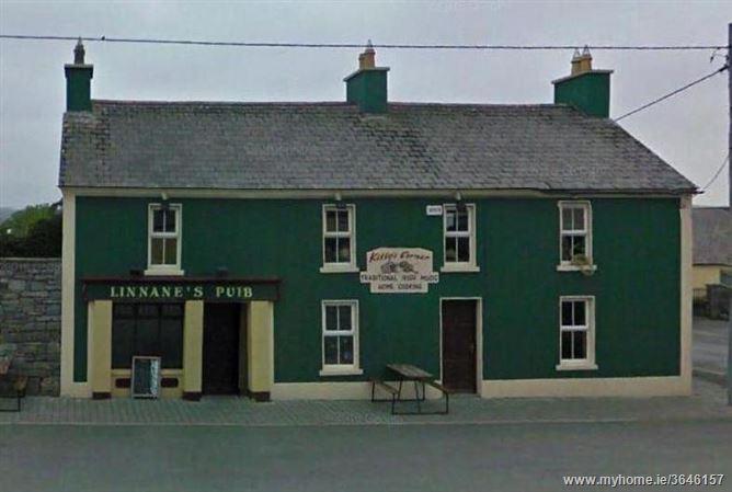 Linnane's Pub, Kilfenora, Clare