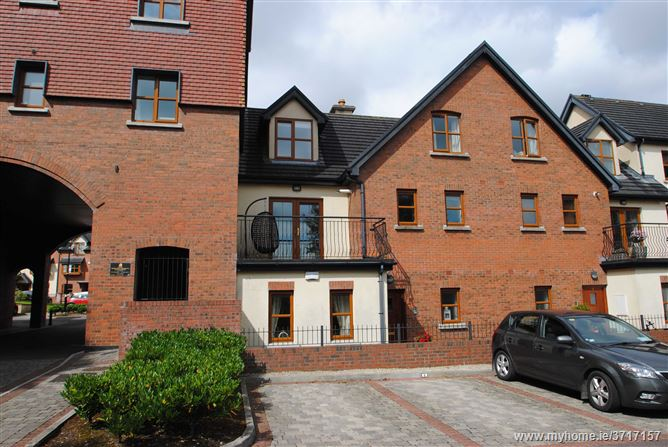 8 Rochelle Court, Old Blackrock Road, Blackrock, Cork City
