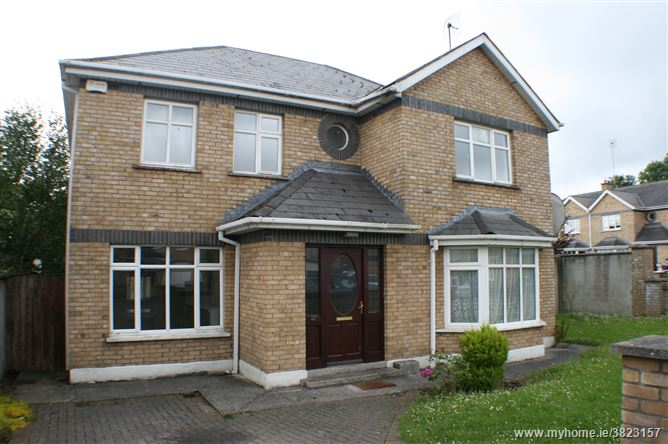 40 Boyne Meadows, Edenderry, Offaly