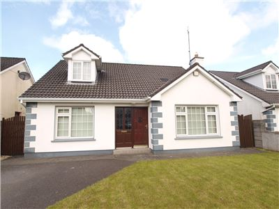 144 Knockaphunta Park, Westport Road, Castlebar, Mayo