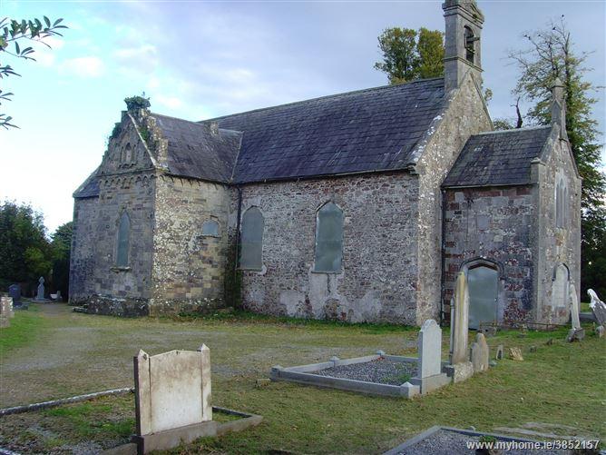 Main image of Old Christ Church, Dispensary Lane, Rathcormac, Cork