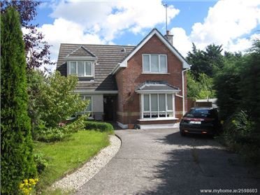 Main image of 8 Orchard Vale, Stamullen, Meath