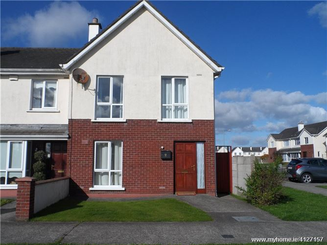 Photo of 15 The Cresent, Ashfield, Bagenalstown, Co Carlow, R21KH34