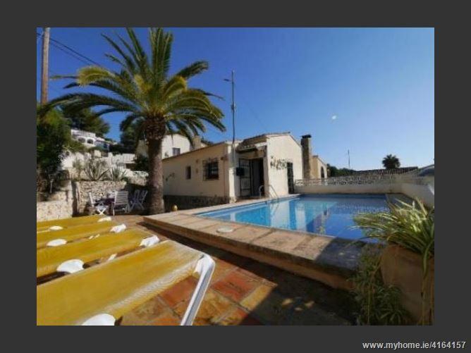 CallePit Roig, 03720, Benissa, Spain