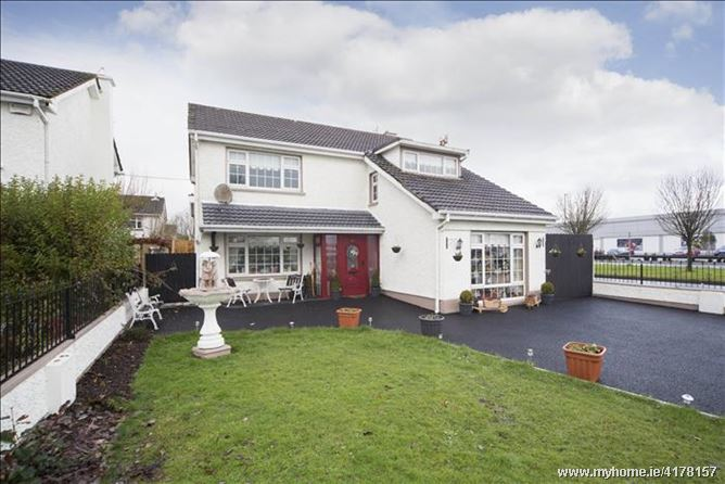 7 Woodlands, Mullingar, Westmeath
