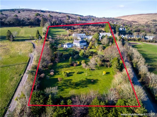 Kilmurry, Kenmare, Co. Kerry, V93 F1H1