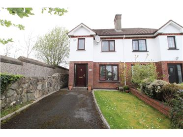 28 Manor Court, Knocknacarra,   Galway City