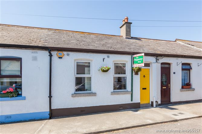 Arklow Street Stoneybatter Dublin