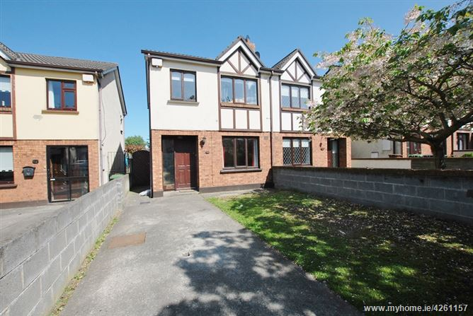 Main image for 26 Woodford Road, Clondalkin, Dublin 22