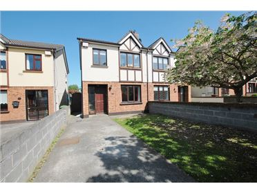 Photo of 26 Woodford Road, Clondalkin, Dublin 22