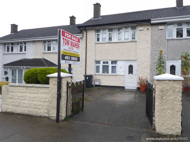 3, St Domnic's Road, Tallaght, Dublin 24