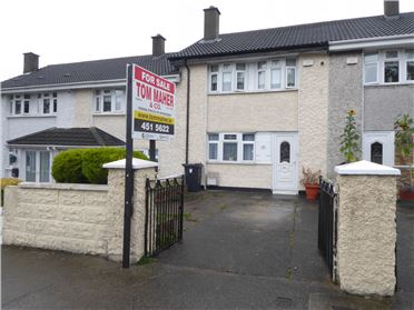 Main image of 3, St Domnic's Road, Tallaght, Dublin 24