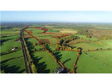 Main image of Garthy, Castletown Geoghegan, Mullingar, Westmeath