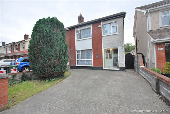 Main image for 91 Cill Cais, Old Bawn, Tallaght, Dublin 24