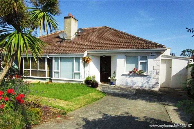 Main image for 32 Castle Manor, Newcastle, Wicklow
