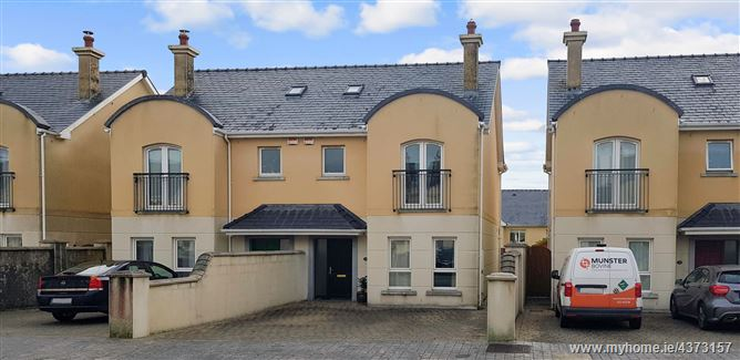 Image for 33 The Willows, Carrigaline, Co. Cork