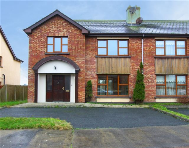 Image for 10 Iarnroid, Longford Town, Co. Longford