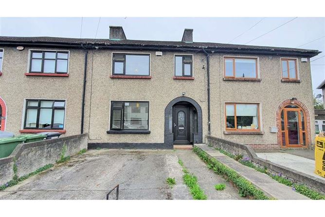 Main image for 45 Upper Cross Road, Rialto, Dublin 8