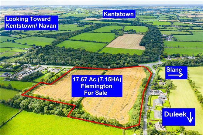Main image for Flemington Cross, Kentstown, Meath