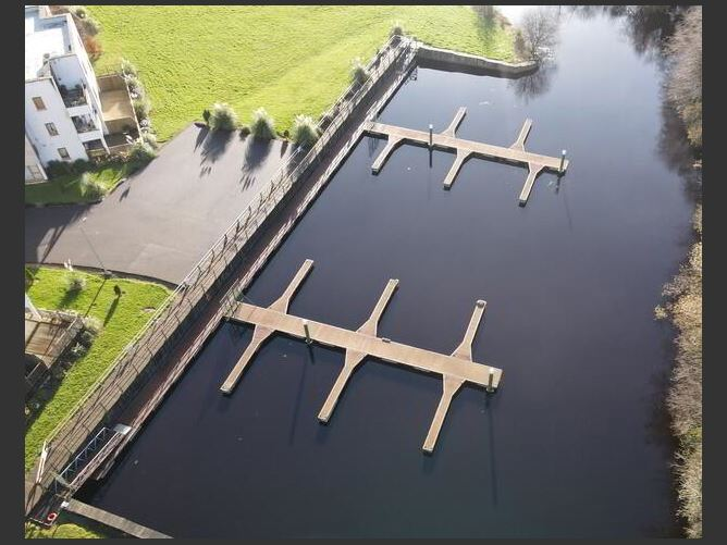 Main image for Woodford Meadows Marina, Ballyconnell, Co. Cavan