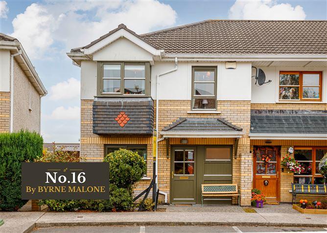 Main image for 16 Belfry Downs, Citywest,   Dublin 24