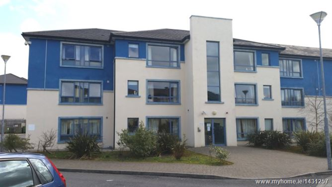 706 Gateway Apartments, Ballinode, Sligo