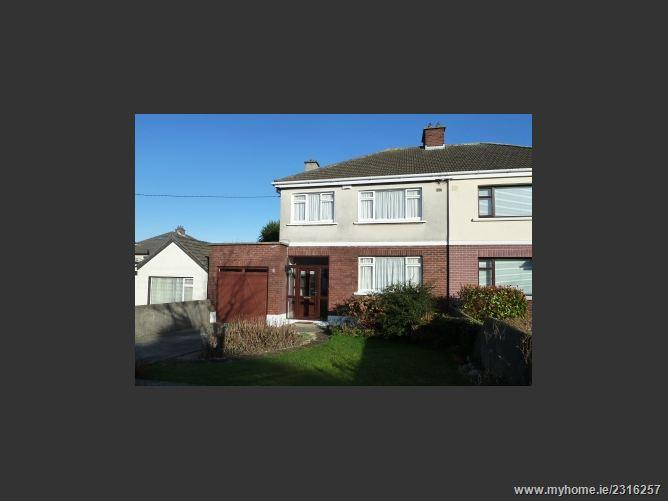 2 Lakelands Drive, Stillorgan, Co. Dublin
