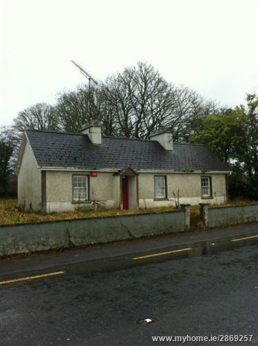 Cashel/Scregg, Ballinlough, Roscommon