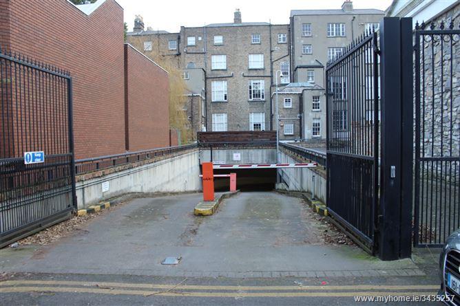 Leeson Place, Leeson Street, Dublin 2