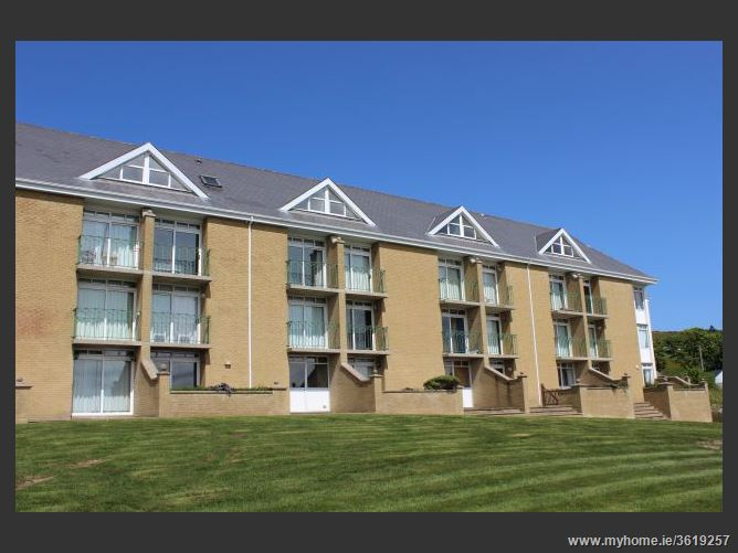 15a Portsalon Golf Apartments, Portsalon, Donegal