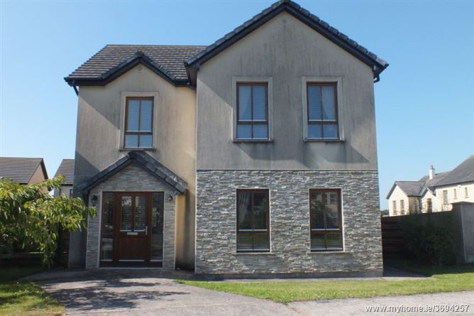 21 Chapel Wood, Kilmuckridge, Wexford