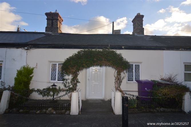 2 Church Terrace, Bray, Wicklow