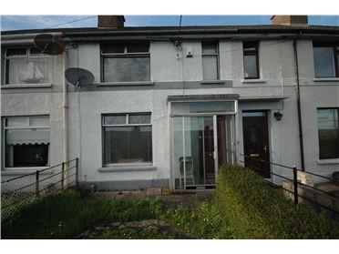Photo of 20 Barretts Terrace, off Blarney Street, City Centre Nth, Cork City