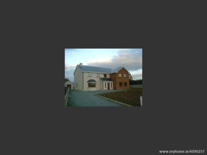 Photo of Kilkenny Cross Breaffy Road, Castlebar, Co Mayo., Castlebar, Mayo