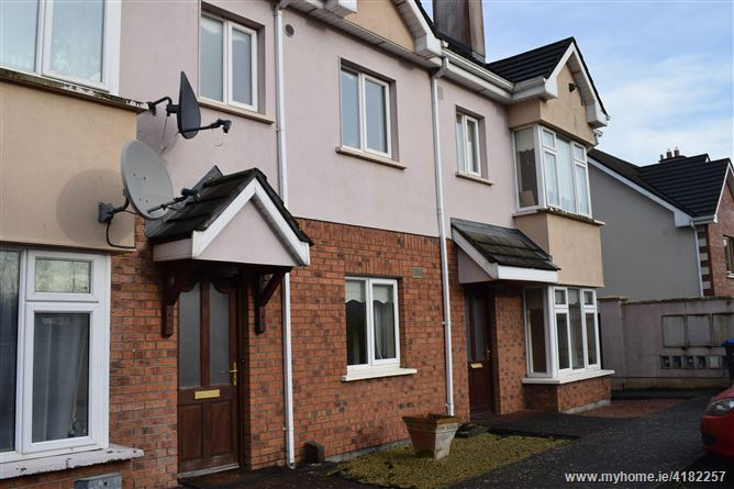 Property image of 8 Tanner's Hall, Athy Road, Carlow Town, Carlow