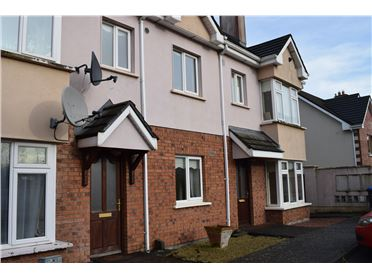 Photo of 8 Tanner's Hall, Athy Road, Carlow Town, Carlow