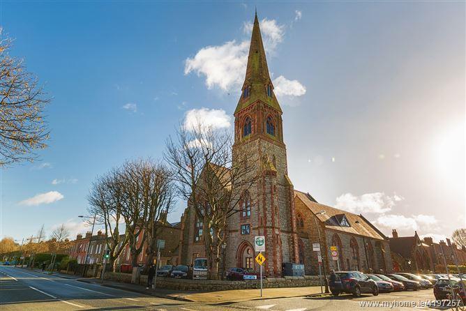 15 St Kevin's Church, Bloomfield Avenue, Portobello, Dublin 8