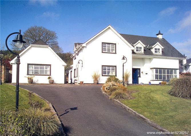 Maritana, 15 Coolattin Gardens, Shillelagh, Co Wicklow, Y14 ED37