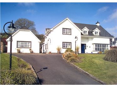 Photo of Maritana, 15 Coolattin Gardens, Shillelagh, Co Wicklow, Y14 ED37