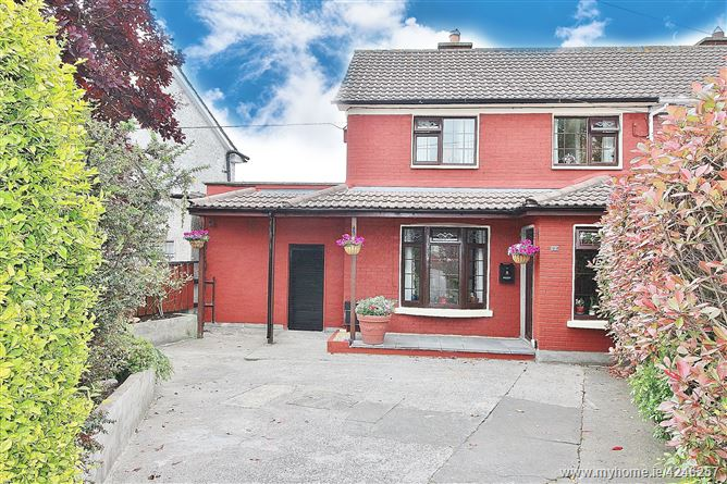 84 St. Donagh's Road, Donaghmede,   Dublin 13