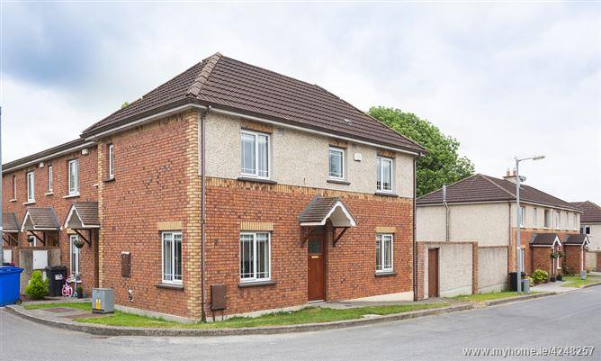 5 Brackinrainey Manor, Longwood, Meath