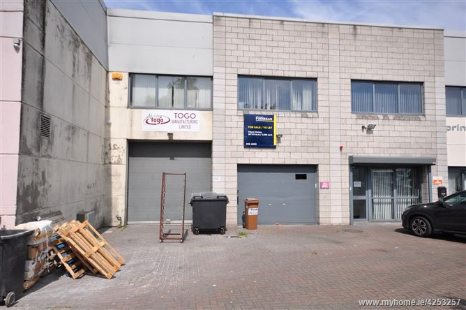 Main image of Unit 22 Goldenbridge Industrial Estate, Inchicore, Dublin 8