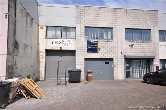 Unit 22 Goldenbridge Industrial Estate, Inchicore, Dublin 8