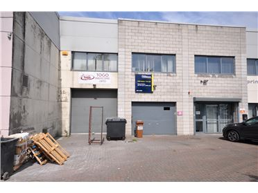 Photo of Unit 22 Goldenbridge Industrial Estate, Inchicore, Dublin 8