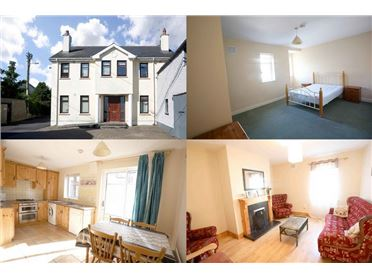 Photo of 25A Market Sq, Portlaoise, Co Laois